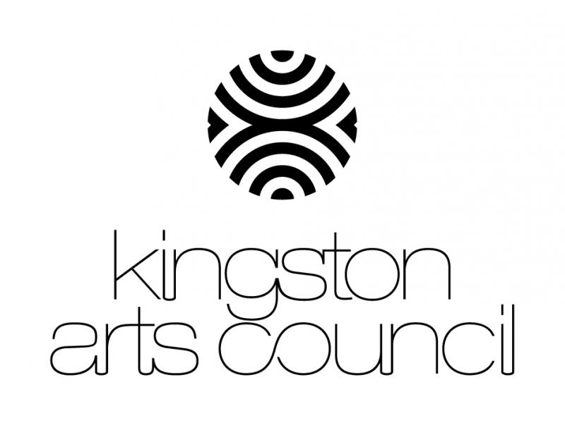 Kingston Arts Council logo