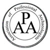 The Ontario Association of Professional Archaeologists