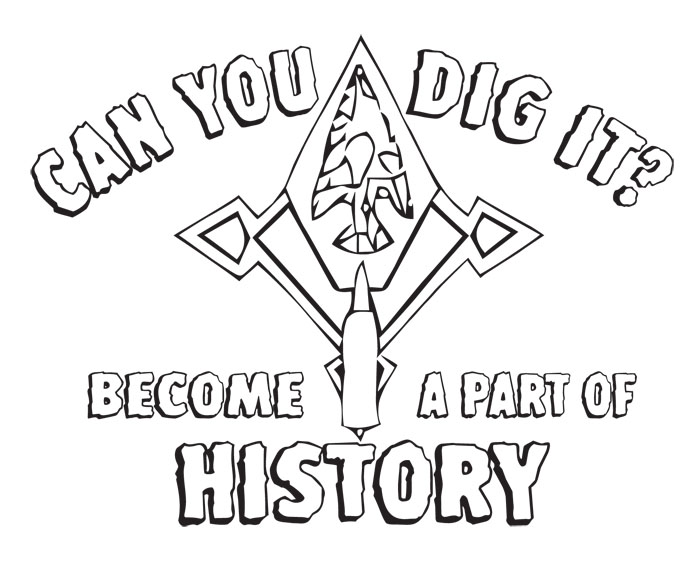 Can You Dig It? logo