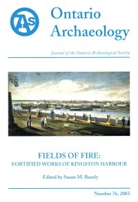 Fields of Fire: Fortified Works of Kingston's Harbour