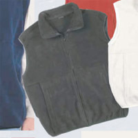 Fleece Vests